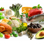 Белково-овощная диета, основные принципы и варианты меню