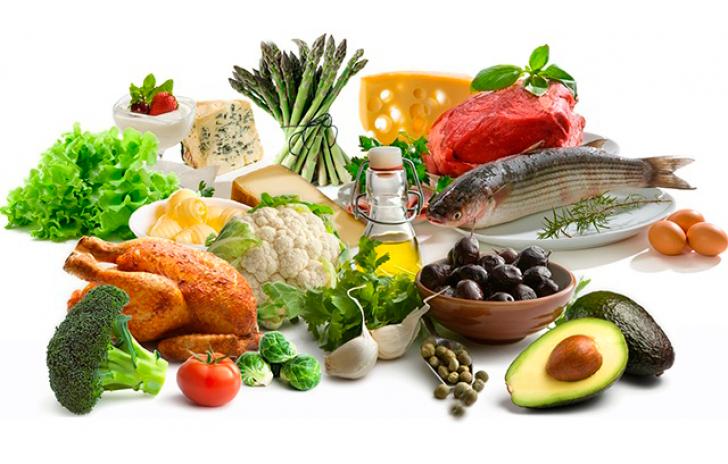Белково овощная диета для быстрого похудения