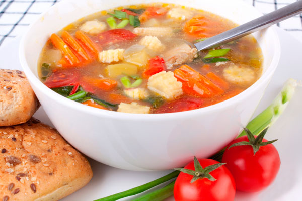 суп для толстяков