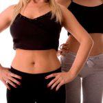 Как подтянуть кожу после похудения в домашних условиях быстро и эффективно?