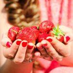 Какова калорийность клубники и существует ли клубничная диета?