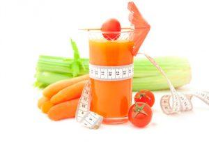 питьевая диета на 7 дней