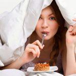 Как перестать есть на ночь и какие могут быть последствия ночных перекусов