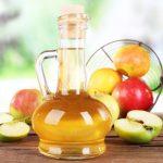 Помогает ли яблочный уксус от целлюлита?