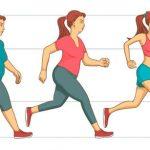 Как и сколько бегать, чтобы похудеть