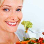 Какая должна быть диета для похудения после 45 лет