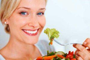 диеты для похудения после 45 лет