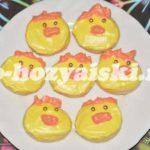 печенье петушки рецепт