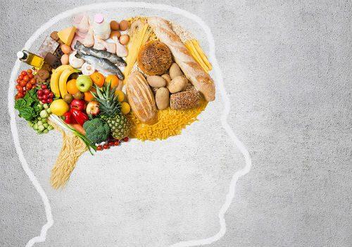продукты для умственной деятельности